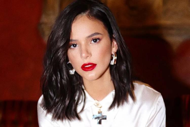 """Bruna Marquezine desabafa sobre 'BBB20': """"Não tem um homem nessa casa que merece ganhar"""""""