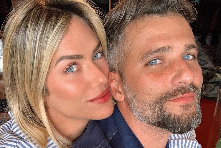 Bruno Gagliasso se declara para Giovanna Ewbank no 10º aniversário de casamento