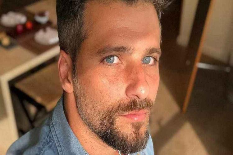 "Bruno Gagliasso após pandemia de coronavírus: ""Vamos proteger o SUS"""