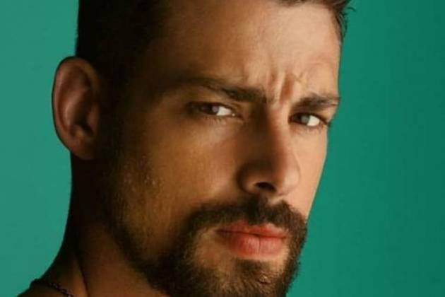 Fãs se decepcionam com Cauã Reymond em bastidor de gravação de novela