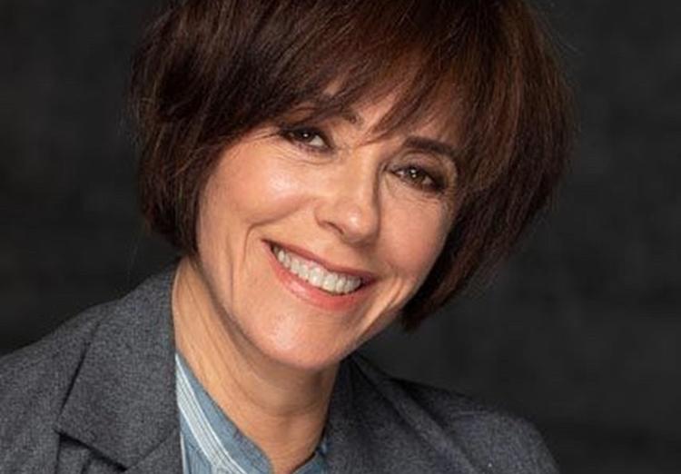 Christiane Torloni comemora reprise de 'Fina Estampa' e manda recado para seguidores