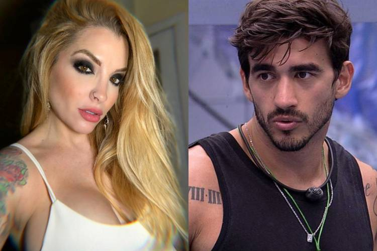 "Clara Aguilar detona Guilherme, do 'BBB20': ""Homem tóxico"""