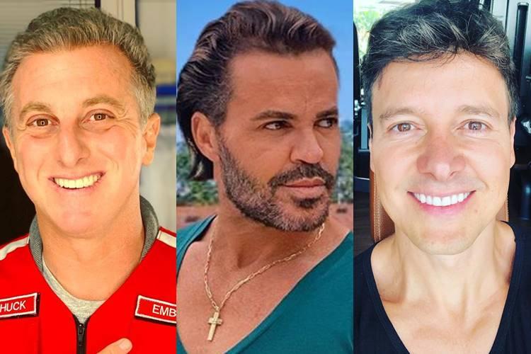 Após detonar Luciano Huck e Rodrigo Faro, sertanejo Eduardo Costa abre o jogo sobre polêmica