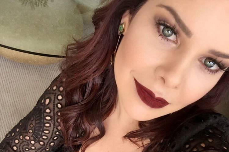 """Fernanda Souza faz pedido: """"Cuide de você e do outro"""""""