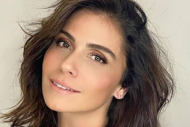 Giovanna Antonelli - Reprodução: Instagram