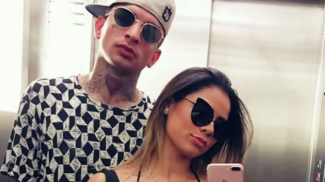 Guimê e Lexa (FOTO: Reprodução/Instagram)