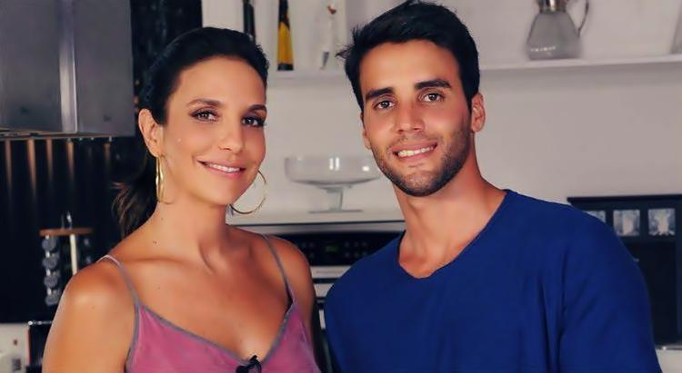 Ivete Sangalo e marido admitem que fazem 'campeonato de peido' durante live no Instagram