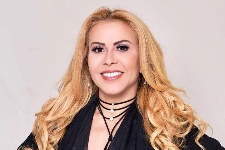Joelma revela problemas de saúde por conta da Banda Calypso