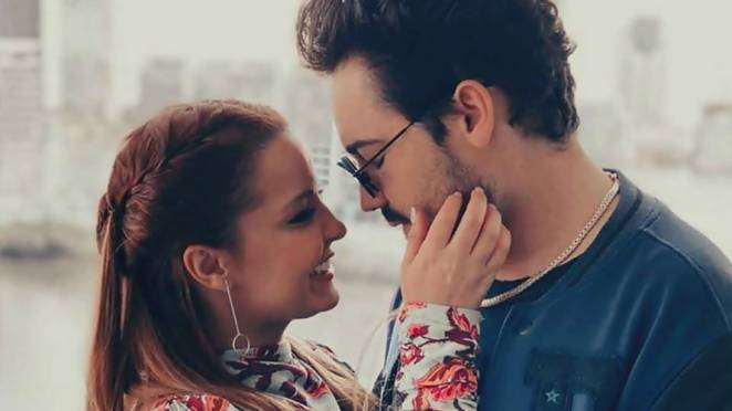 Fim do namoro? Maiara e Fernando degelam conta no Instagram (Foto: Instagram)