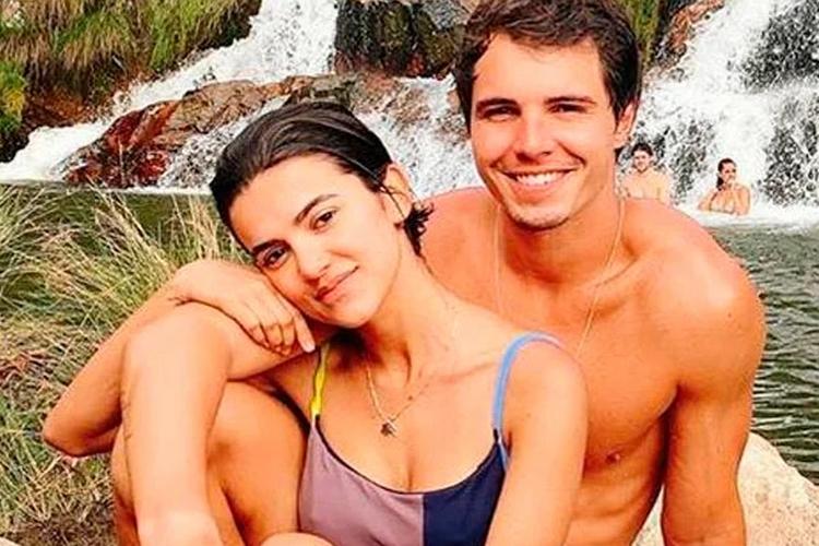 Igor Carvalho, ex de Manu Gavassi, se manifesta sobre fim do namoro