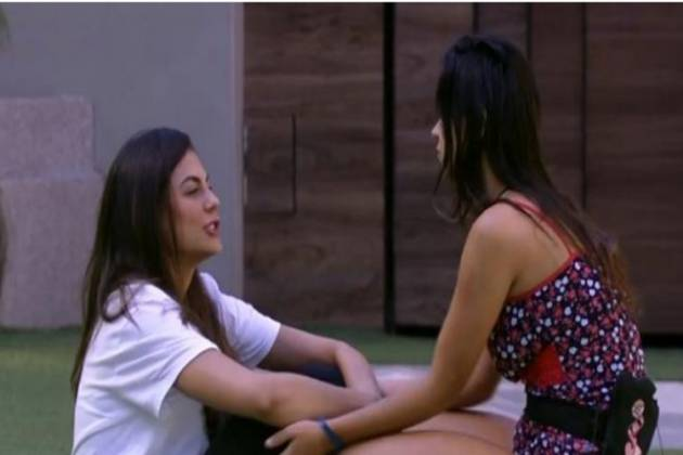 Mari Gonzales e Ivy Moraes TV Globo