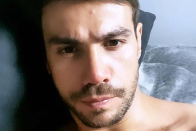 Mariano reprodução Instagram