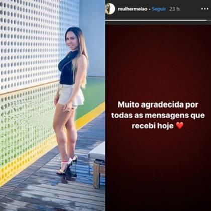 Mulher Melão reprodução Instagram