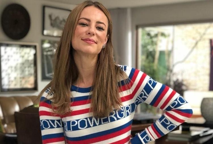 Paolla Oliveira ganhará programa de moda na TV
