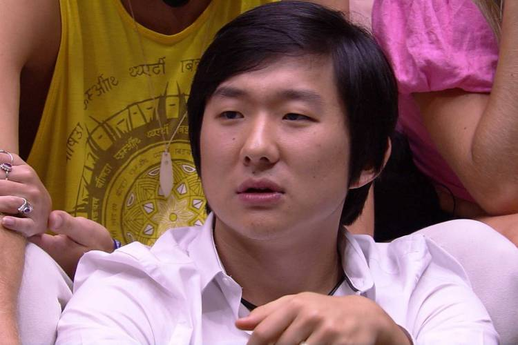 BBB20: Pyong é o oitavo eliminado