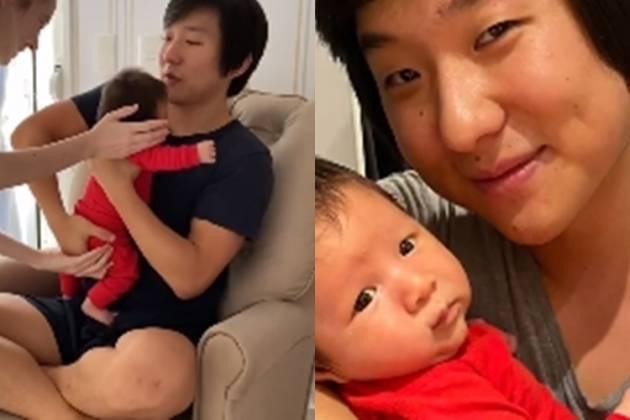 Pyong Lee reprodução Instagram