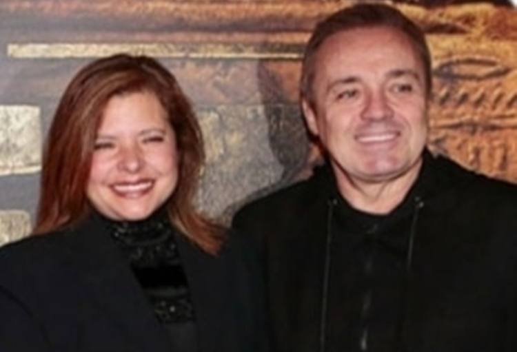 Família de Gugu Liberato contesta informação que 'pensão' de Rose Miriam está atrasada