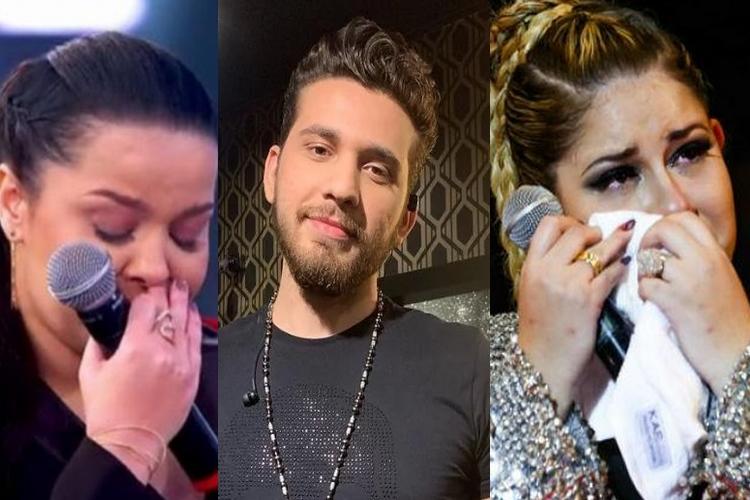 Cantores sertanejos tomam medidas drásticas sobre fãs devido coronavírus