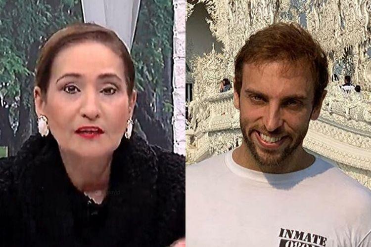 Sonia Abrão detona humorista Leo Lins após piada com mãe de Isabella Nardoni