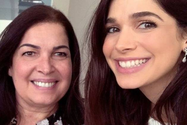 Sonia Petraglia e Sabrina Petraglia reprodução instagram