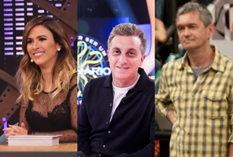 Globo divulga novos rumos dos programas de Variedades, confira;