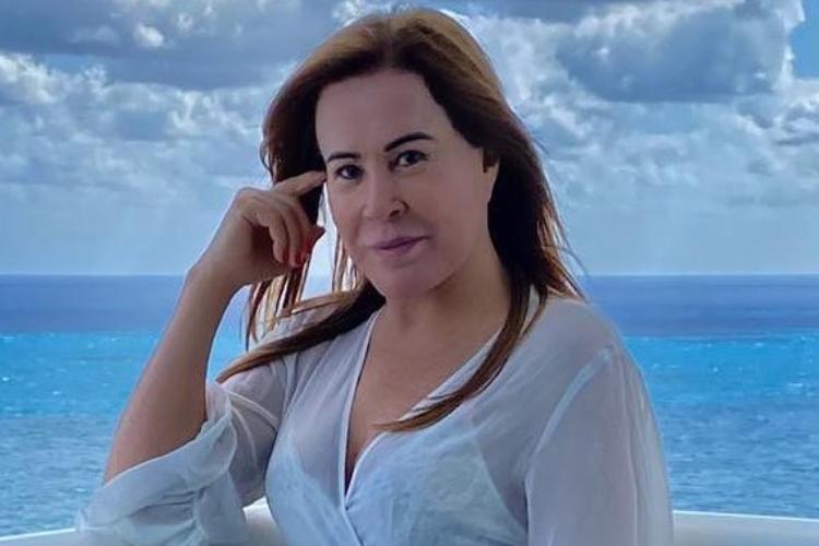 Solteira, Zilu Camargo dá repaginada no visual e adota novo estilo; veja antes e depois