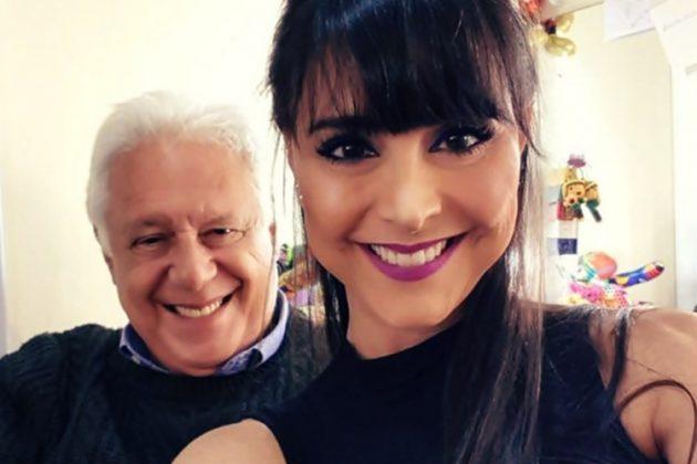 Antonio Fagundes e esposa - Foto/Reprodução Instagram