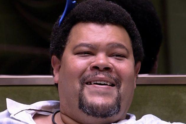 Babu Santana no 'BBB20' - Reprodução/TV Globo