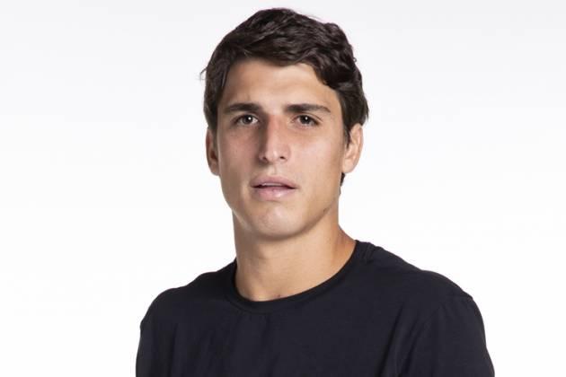 BBB20 - Felipe Prior (Globo/Victor Pollak)