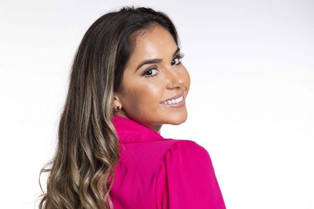 BBB20 - Gizelly (TV Globo/Victor Pollak)