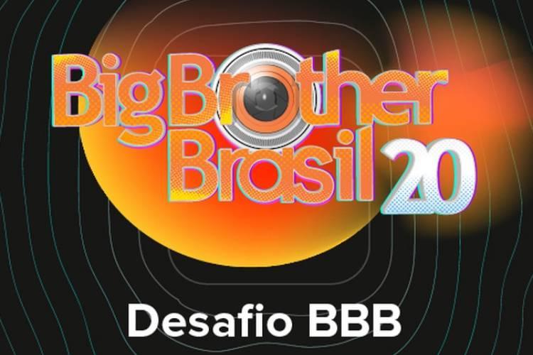 BBB20: Brothers cumprirão desafios e vencedor ganhará prêmio em dinheiro