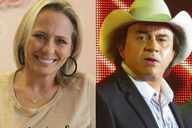 """Ex-mulher do sertanejo Chitãozinho faz grande declaração e emociona fãs: """"Amor demais"""""""