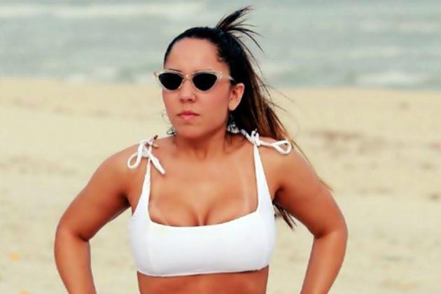 Mulher Melão (Dilson Silva /AgNews)