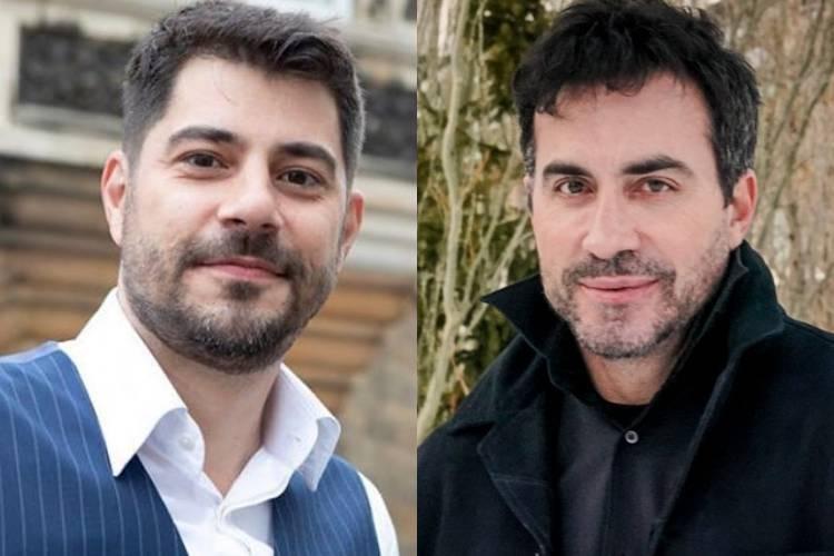 Evaristo Costa e Padre Fábio de Melo vão se encarar em 'Live do Século'