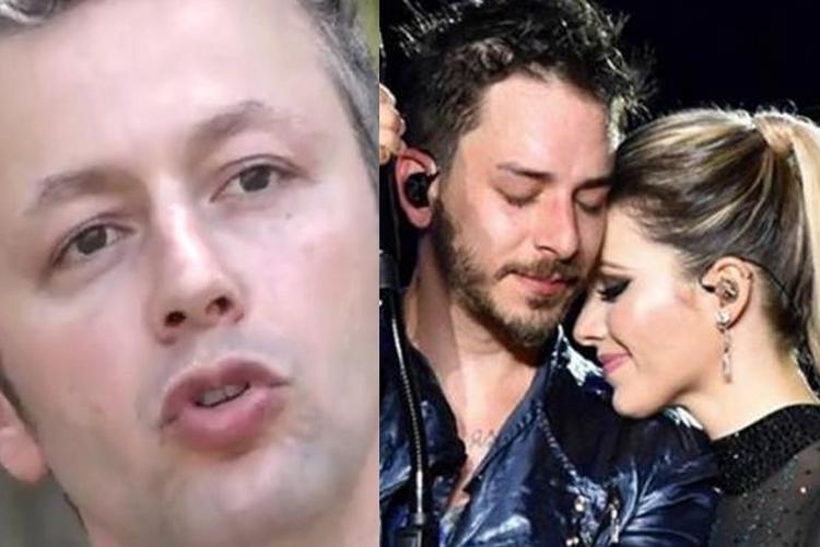 Lucas Lima revela problemas nos bastidores da live de Sandy e Júnior