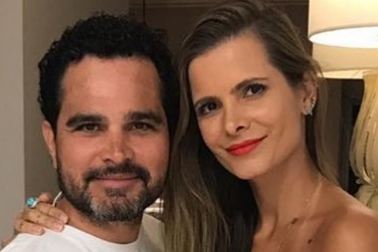 Sertanejo Luciano Camargo surpreende com revelação 'sufocante' envolvendo a esposa