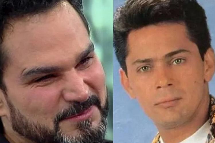 Luciano Camargo surpreende e revela grande vício do falecido sertanejo Leandro durante live