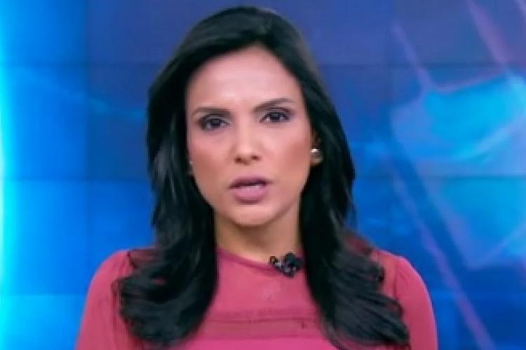 "Márcia Dantas, do 'Primeiro Impacto', revela estado grave da irmã, vítima de coronavírus: ""Socorro!"""