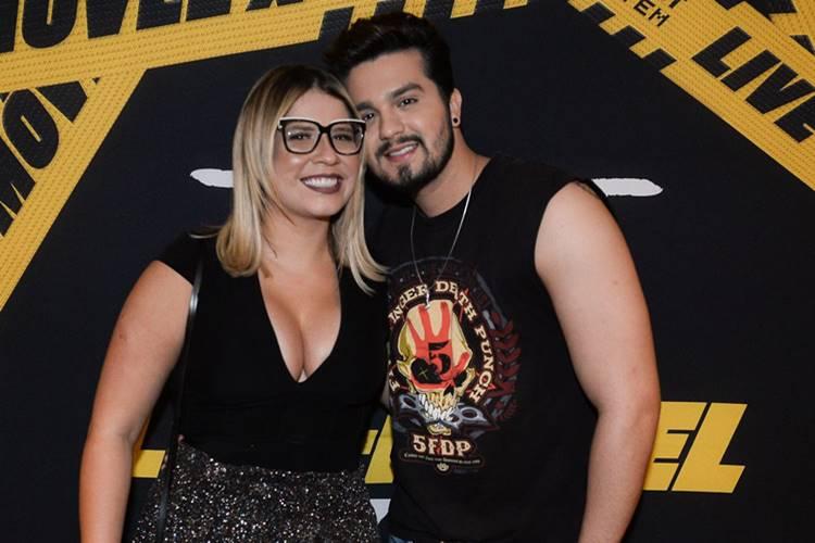 Luan Santana faz comentário sobre Marília Mendonça e sertaneja vai à loucura