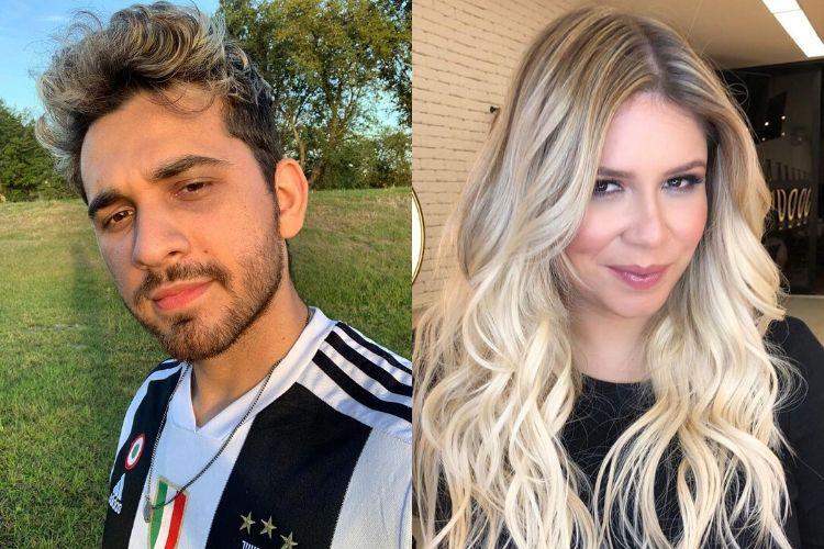 Sertanejo Gustavo Mioto revela sofrimento por amor e cutuca Marília Mendonça