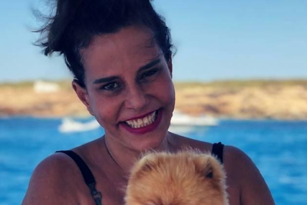 Narcisa Tamborindeguy (Foto: Reprodução/ Instagram)
