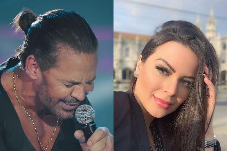 Sertanejo Eduardo Costa é acusado de mandar indireta para a ex em nova música