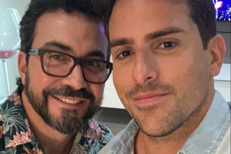 """Padre Fábio de Melo sobre polêmica envolvendo Rodrigo Branco: """"Não compactuo"""""""