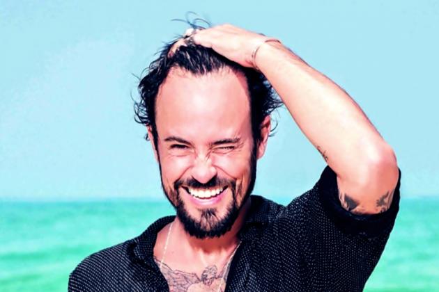 Paulo Vilhena (Foto: Reprodução/Instagram)