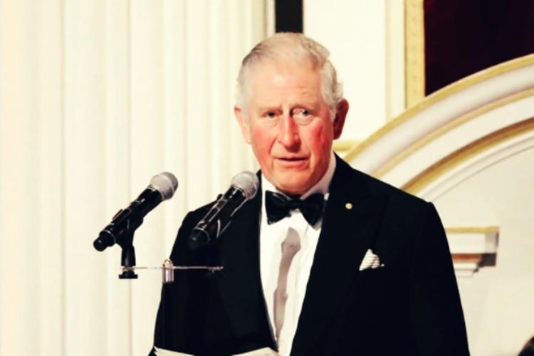 Príncipe Charles pagará cerca de R$ 13 milhões para segurança de Harry e Meghan nos Estados Unidos