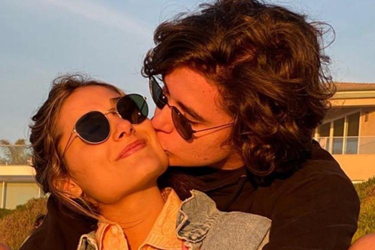 Conheça o mais novo namorado de Sasha Meneghel, cantor e ex-calouro mirim de Raul Gil