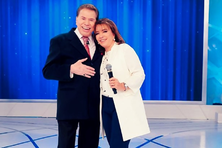 Íris Abravanel abre o jogo e fala sobre crise no casamento com Silvio Santos
