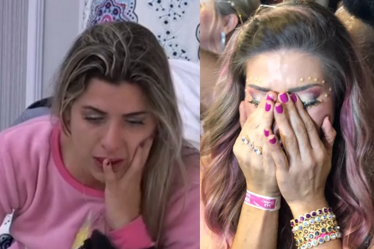 Ana Paula Minerato quebra o silêncio e escancara briga familiar com a irmã, Tati Minerato