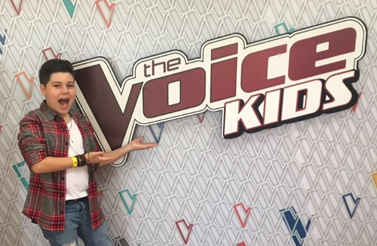 Cantor mirim que participou do 'The Voice Kids' é assassinado em ...
