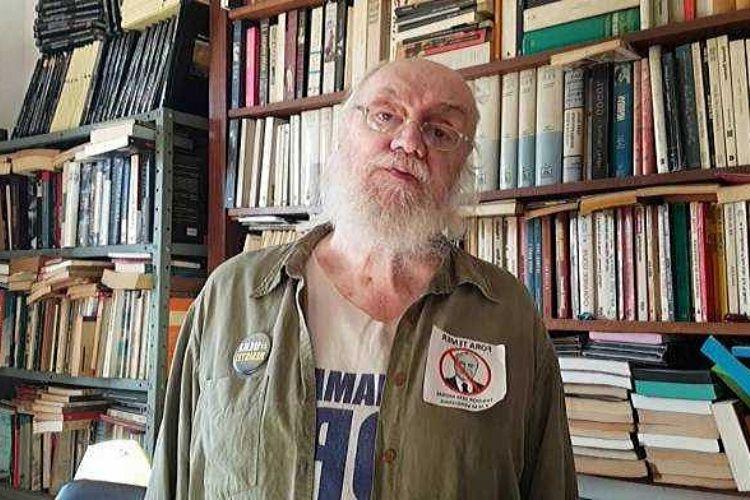 Aldir Blanc morre aos 73 anos por coronavírus